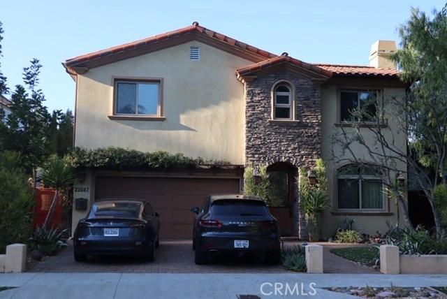 22047 Martinez Street, Woodland Hills, CA 91364