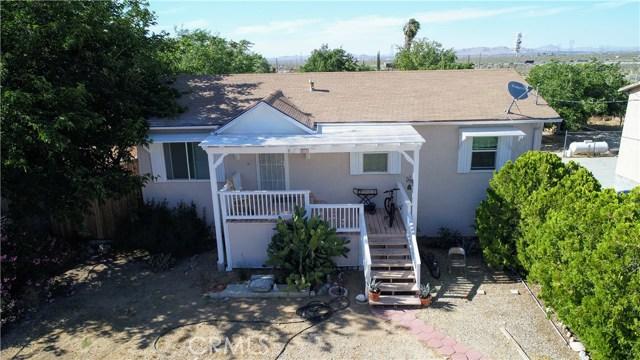 13115 E Avenue V12, Pearblossom, CA 93553