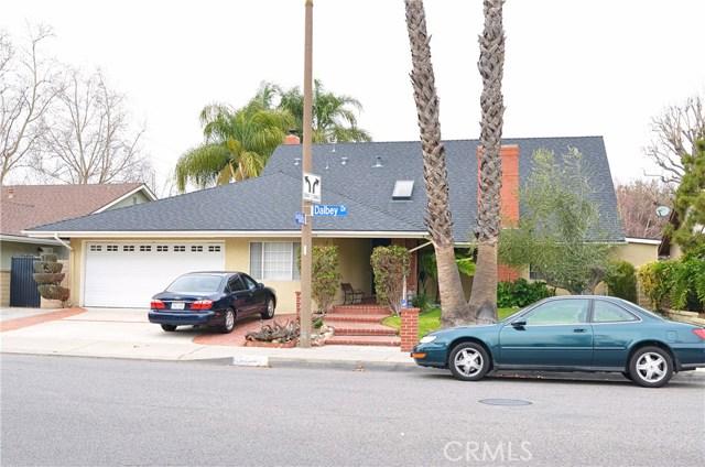23339 Dalbey Drive, Valencia, CA 91355