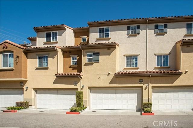 15649 Odyssey Drive 80, Granada Hills, CA 91344