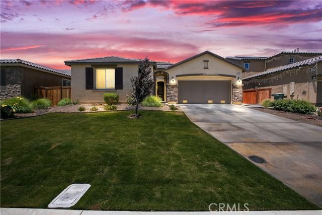 3367 Puma Avenue, Rosamond, CA 93560