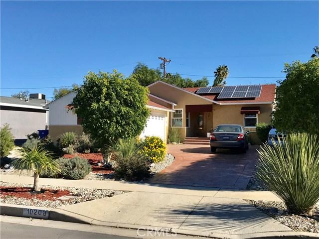 10208 Sophia Avenue, North Hills, CA 91343