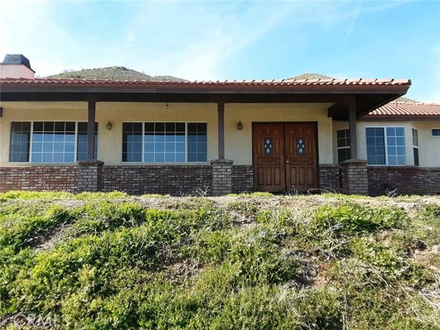 2521 Soledad Canyon Road, Acton, CA 93510
