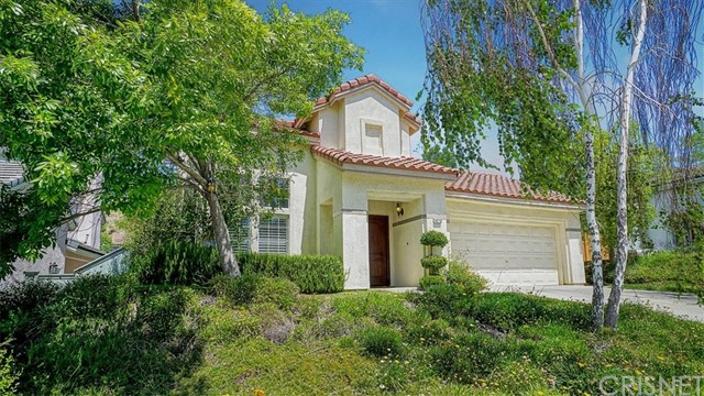14713 Sundance Place, Canyon Country, CA 91387