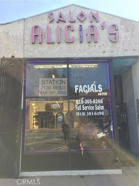 1029 San Fernando Road, San Fernando, CA 91340