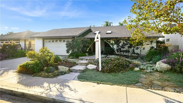 26861 Cuatro Milpas Street, Valencia, CA 91354