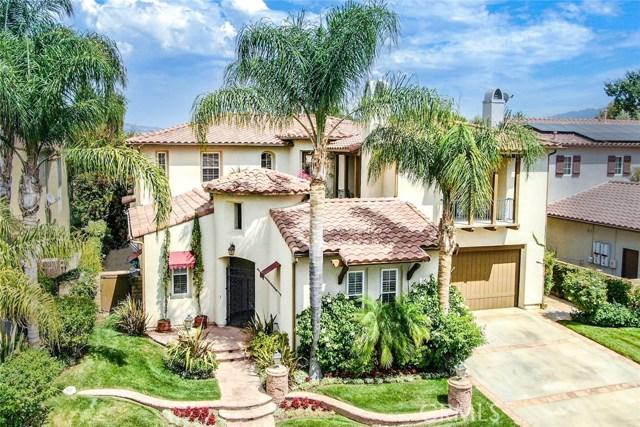 24707 Tiburon Street, Valencia, CA 91355