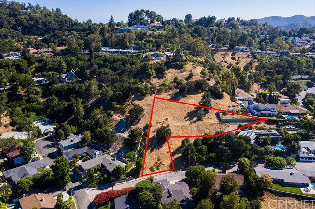 3359 Vista Haven Road, Sherman Oaks, CA 91403