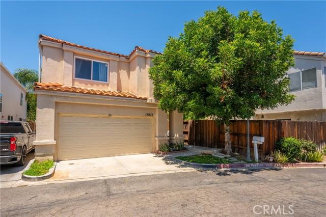 26. 15025 Portofino Lane #10 North Hills, CA 91343