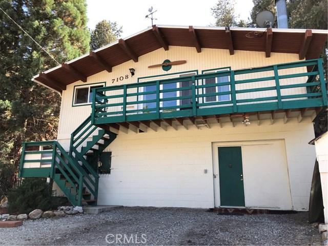 7108 Lakeview Drive, Frazier Park, CA 93225