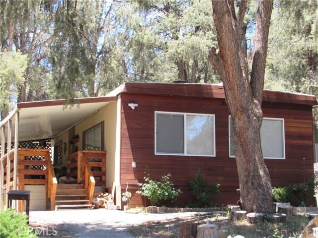 2825 Klondike Way, Pine Mtn Club, CA 93222