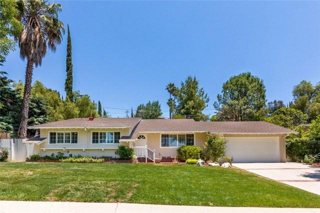 8518 Capistrano Avenue, West Hills, CA 91304