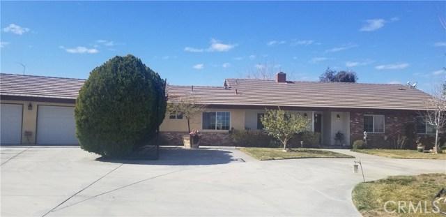 40203 11th Street W, Palmdale, CA 93551