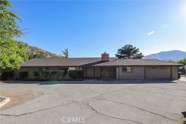 31427 Indian Oak Road, Acton, CA 93510