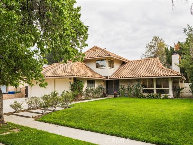18934 Celtic Street, Porter Ranch, CA 91326