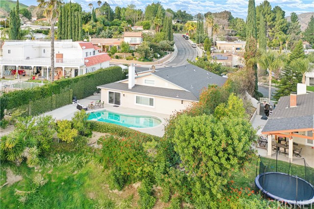 17350 Westbury Drive, Granada Hills, CA 91344