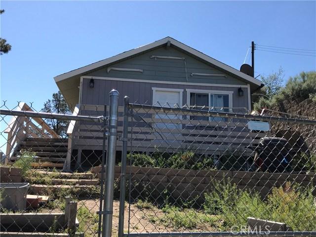 32 Lakeview, Frazier Park, CA 93225