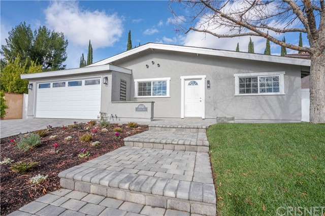18915 Claycrest Drive, Canyon Country, CA 91351