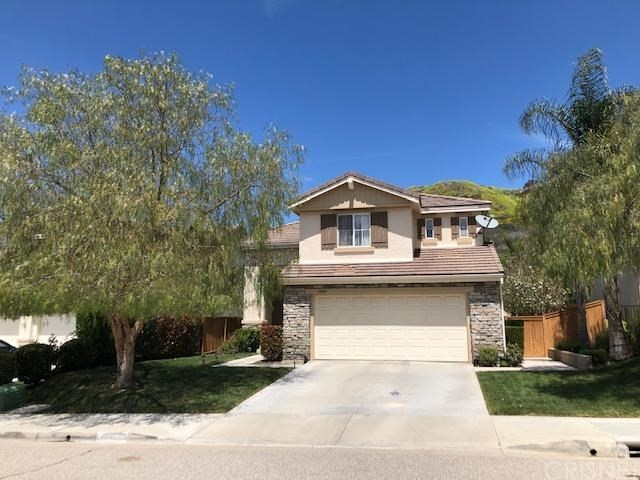 17805 Maplehurst Place, Canyon Country, CA 91387