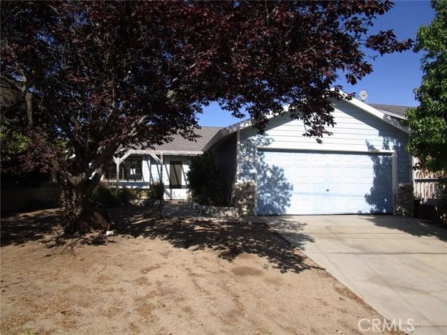42635 Pinecliff Street, Lake Hughes, CA 93532