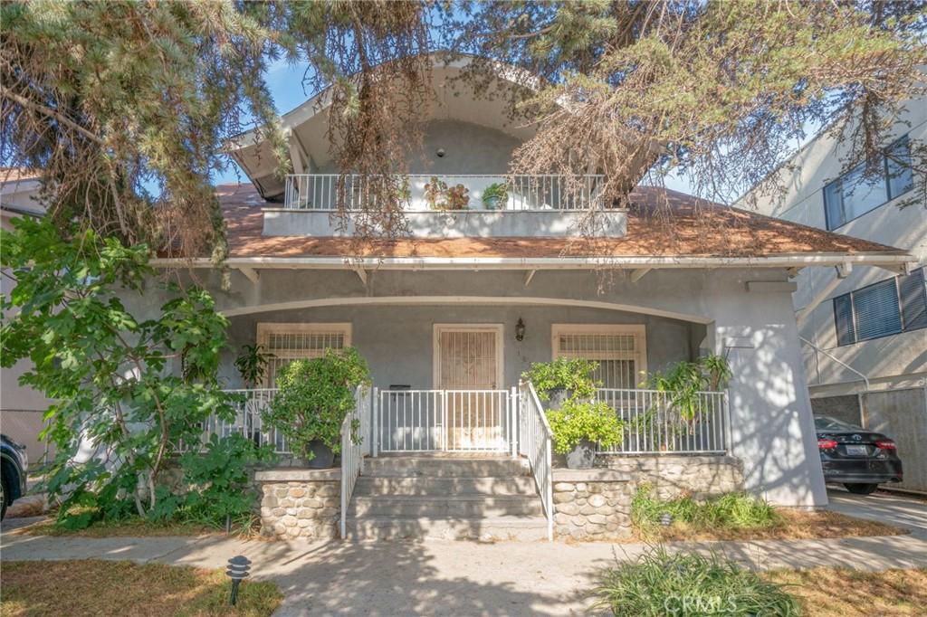 Photo of 1820 N Berendo Street, Hollywood, CA 90027