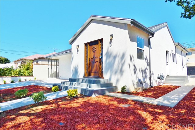 15129 Burton Street, Panorama City, CA 91402