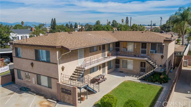 11702 Bellflower Boulevard, Downey, CA 90241