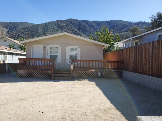3808 Mt Pinos Wy, Frazier Park, CA 93225 Photo 0