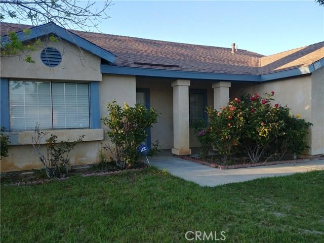 3125 Edwards Avenue, Rosamond, CA 93560
