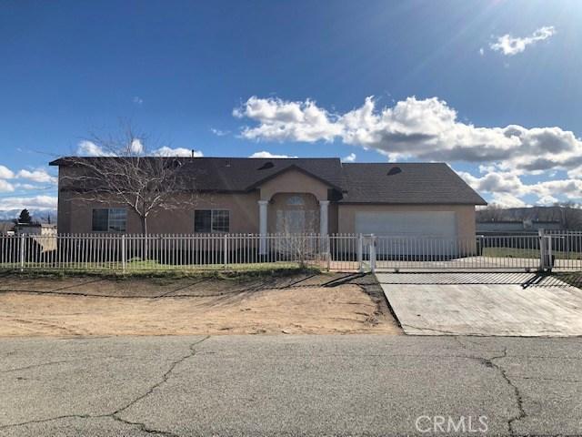 1540 E Avenue Q13, Palmdale, CA 93550