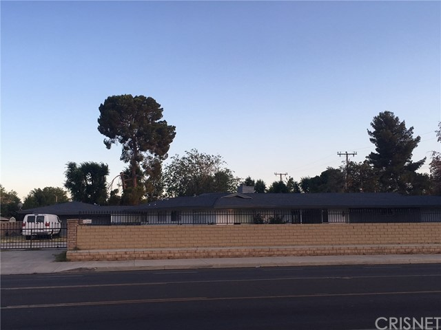1244 W Lancaster Boulevard, Lancaster, CA 93534