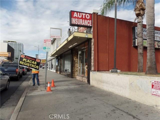 8036 Van Nuys Boulevard, Panorama City, CA 91402