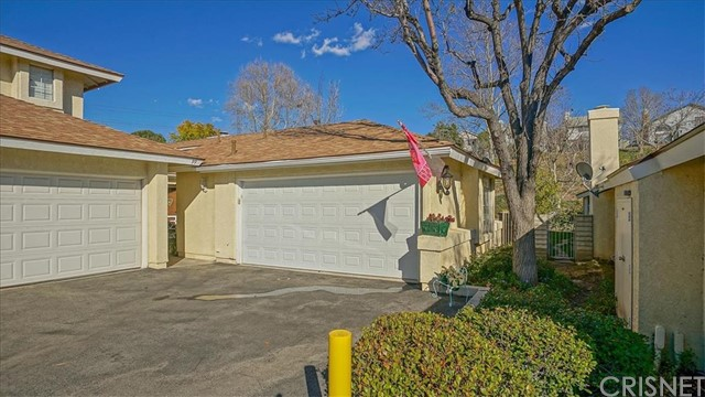 28343 Seco Canyon Road 99, Saugus, CA 91390