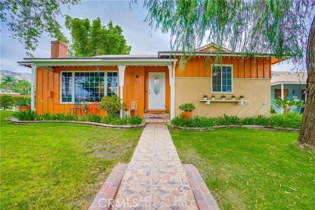 2848 N Frederic Street, Burbank, CA 91504