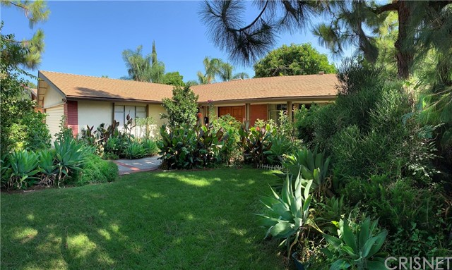 19160 Napa Street, Northridge, CA 91324