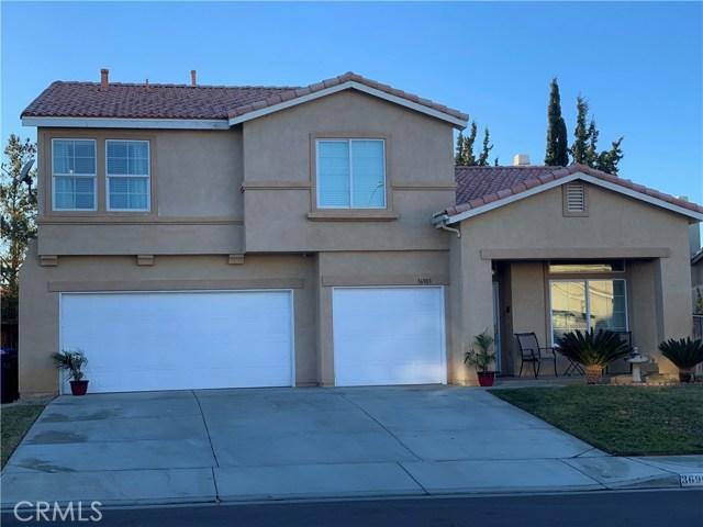 36903 Aristo Place, Palmdale, CA 93550
