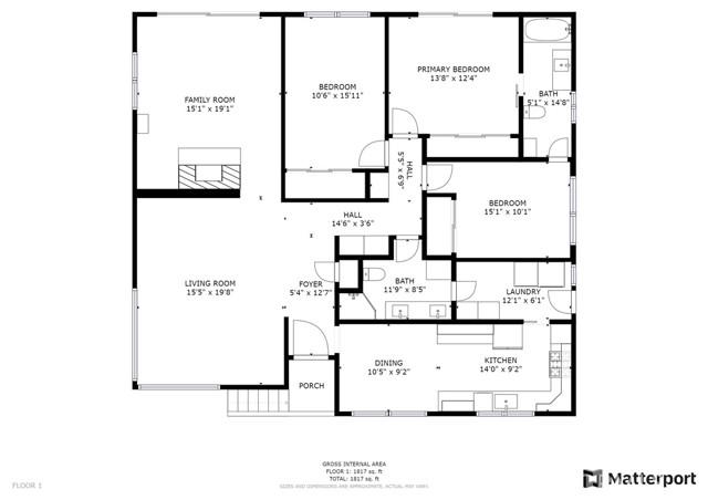 3803 Bostwick St, City Terrace, CA 90063 Photo 32