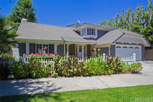15467 Lemay Street, Van Nuys, CA 91406