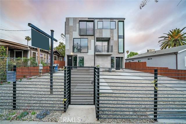 1334 N Normandie Avenue, Hollywood, CA 90027