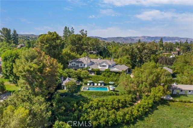 24304 Little Valley Rd, Hidden Hills, CA 91302