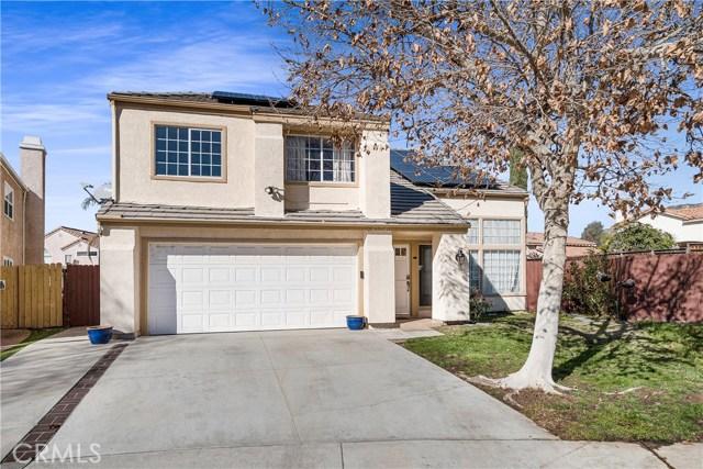 23752 Timber Bluff Court, Moreno Valley, CA 92557