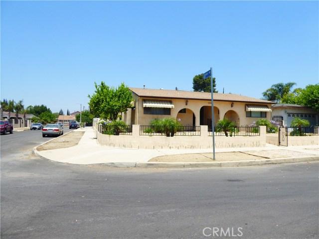 13549 Kamloops Street, Arleta, CA 91331