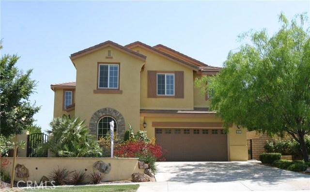 28511 Farrier Drive, Valencia, CA 91354