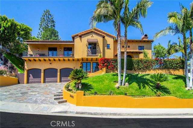 Photo of 3465 Caribeth Drive, Encino, CA 91436