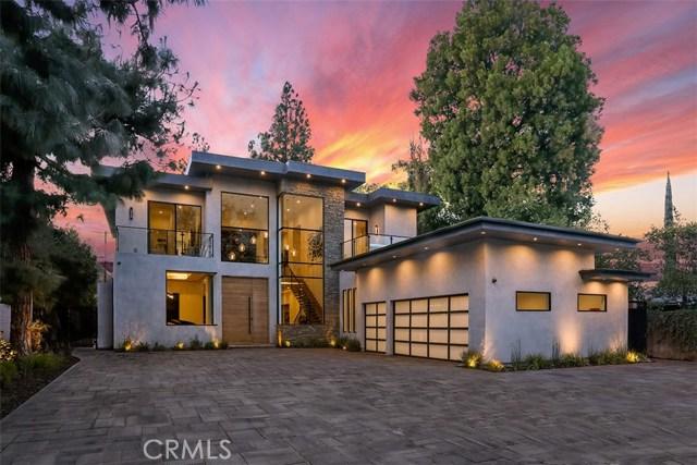 5301 Amestoy Avenue, Encino, CA 91316