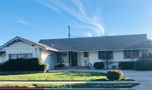 18700 Schoenborn Street, Northridge, CA 91324