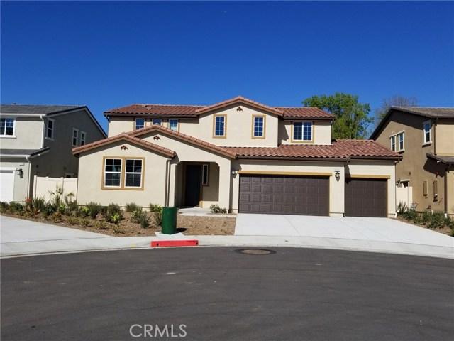16155 Columbus Lane, North Hills, CA 91343