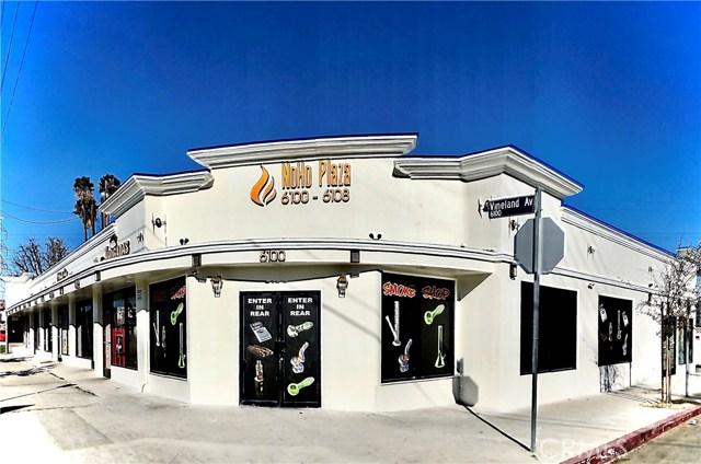 6100 Vineland Avenue 6106-6108, North Hollywood, CA 91606