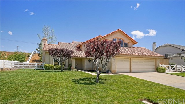 32740 Rancho Americana Place, Acton, CA 93510