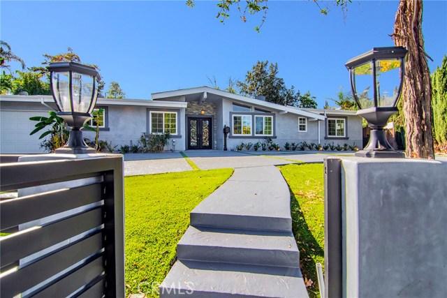 4401 Leydon Avenue, Woodland Hills, CA 91364